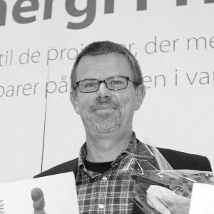 Erik Jørgensen Driftschef, Provas