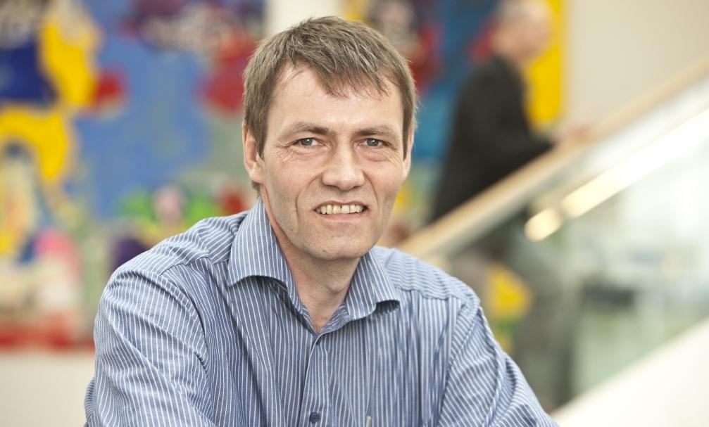 Jens Peter Kærgaard