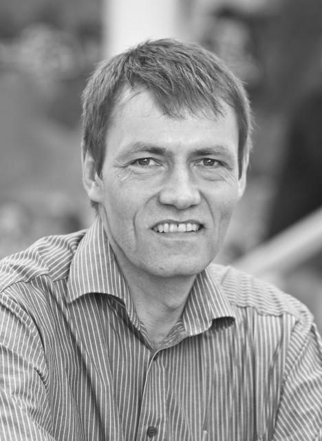Jens Peter Kærgaard, chefingeniør