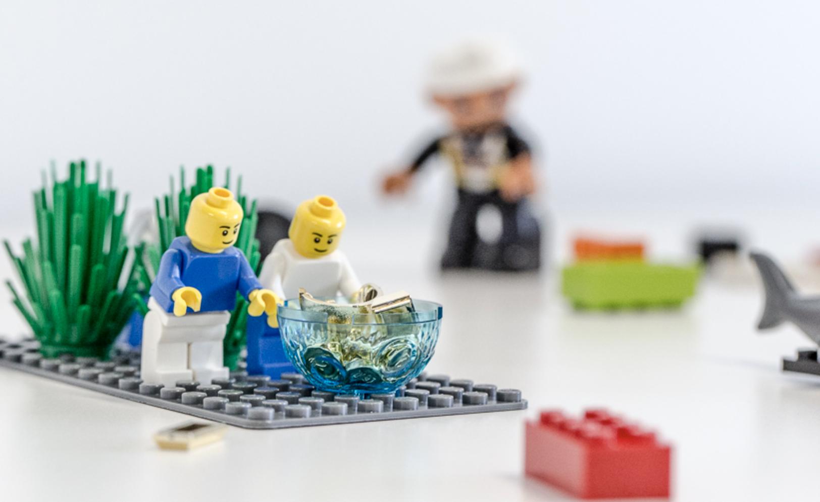 Barrierer for realisering af strategi og projektkultur