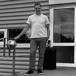 Klaus Kronborg Engineering Support Manager, Øglænd System A/S