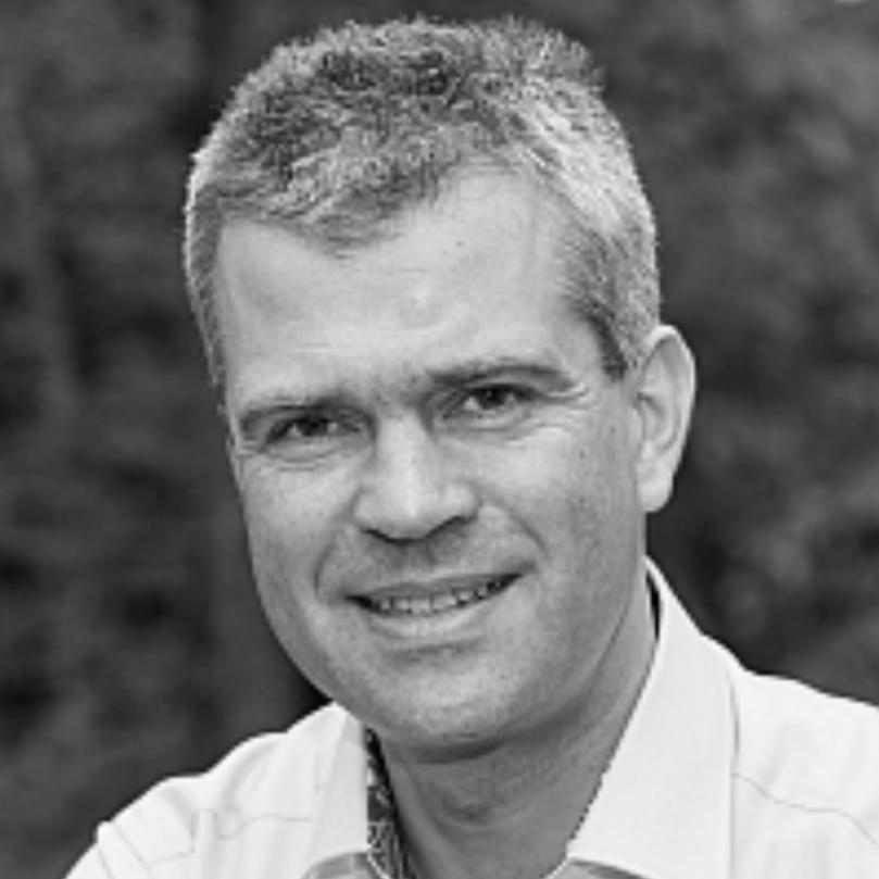 Thomas Plesner Kursuschef og biolog
