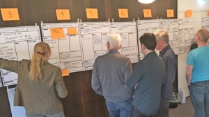 Adaptare.dk | Halsnæs forsyning laver en overordnet plan