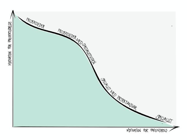 Hvordan bliver man projektleder?